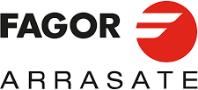 Fagor Arrasate Logo